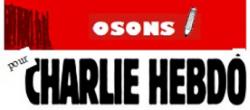 OSONS! APPELLE A PARTICIPER AU RASSEMBLEMENT DE DIMANCHE 11 JANVIER 2015 à 11h, porte Saint-Vincent