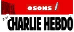 Osons pour charlie