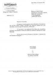 """MEDIATHEQUE LA PASSERELLE : Pourquoi cette frilosité de la municipalité à l'utilisation du """" Quatrième lieu """" ?"""