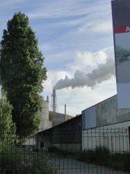 QUALITE DE L'AIR A SAINT-MALO : Recensement des nuisances