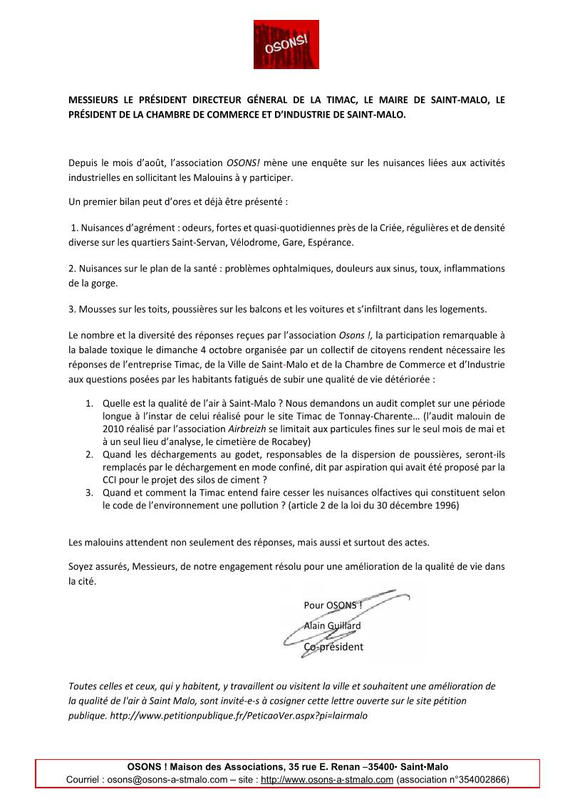 lettre ouvete à la Timac nov20151_Page_1