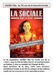 Osons! et les soixante-dix ans de la Sécurité Sociale
