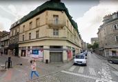 216 magasins fermés dans le centre-ville, 36,3 % des pas de portes sont vides
