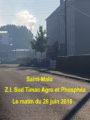Relevé des nuisances à Saint-Malo – Juin 2018