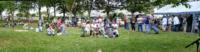 Jardin de la Louisiane : Le pique-nique et l'appel à l'ANRU