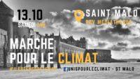 Osons! appelle à marcher pour le climat à Saint-Malo