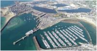 ♠ Projet d'aménagement du Terminal Ferry à Saint-Malo ♠