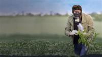 Lettre ouverte à propos des études sur l'ammoniac et leur publicité